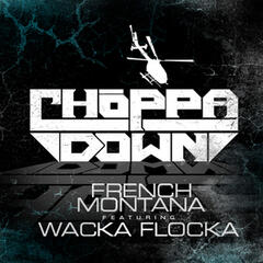 Choppa Choppa Down ( Feat. Wacka Flocka)