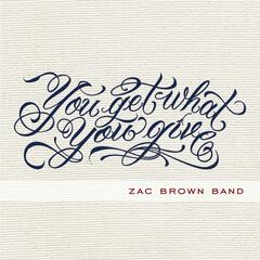Keep Me In Mind - Zac Brown Band