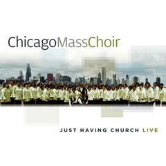 God Is My Everything - Chicago Mass Choir