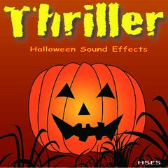 Halloween Background Haunted House Sound Effects