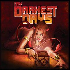 Porn Star Dancing - My Darkest Days