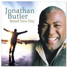 Brand New Day - Jonathan Butler