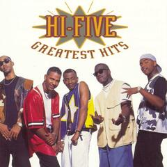I Like The Way (The Kissing Game) - Hi-Five