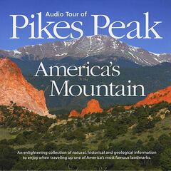The Geology of Pikes Peak
