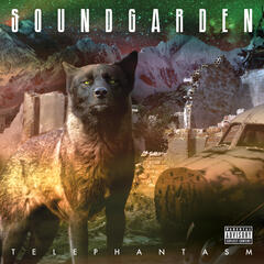 Black Hole Sun by Soundgarden