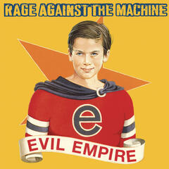 Down Rodeo - Rage Against the Machine