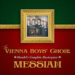 "Messiah, HWV 56, Pt. I: No. 12, Chorus ""For Unto Us a Child is Born"""