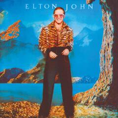 The Bitch Is Back - Elton John