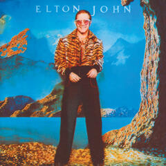 Don't Let The Sun Go Down On Me - Elton John