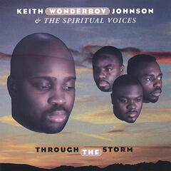 Hide Behind The Mountain - Keith Wonderboy Johnson