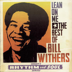 I Want to Spend the Night (Album Version) - Bill Withers