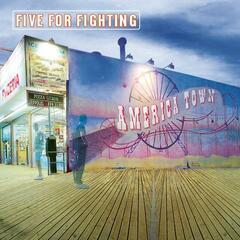 Superman (It's Not Easy) (New Album Version) - Five for Fighting feat. John Ondrasik