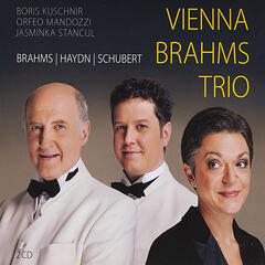"Trio in G major Hob. XV: 25, Finale - Presto: Rondo ""in the Gypsies style"""