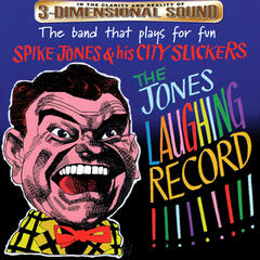The Jones Laughing Record (Introdusing The Flight Of The Bumble Bee)