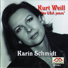 Kurt Weil the Usa Years