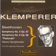 Beethoven : Symphonies Nos. 5 & 6