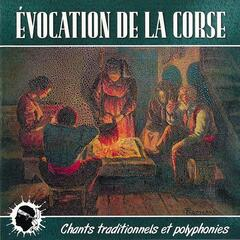 Evocation de la Corse