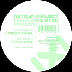 Cracked Poisson EP