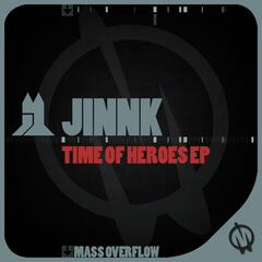 Time Of Heroes EP