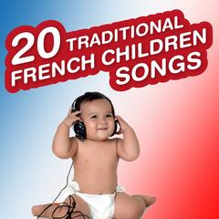 20 Traditional French Children Songs