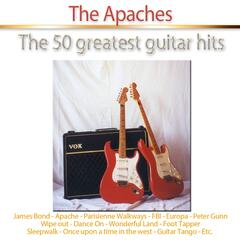 The 50 Greatest Guitar Hits