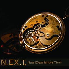 New Experiences Time