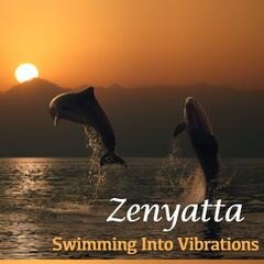 Swimming Into Vibrations