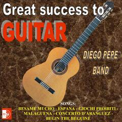 Great Success To Guitar