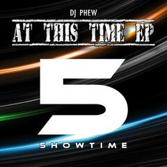 At This Time EP