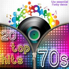 20 Top Hits 70s