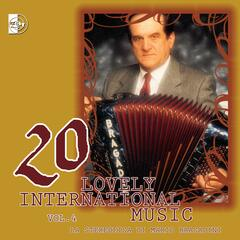 20 Lovely International Music, Vol. 4