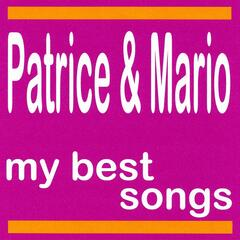 My Best Songs - Patrice & Mario