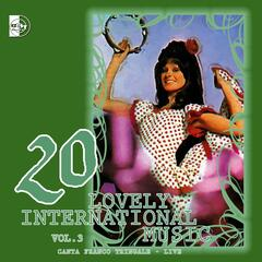 20 Lovely International Music, Vol. 3