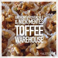 Toffee Warehouse
