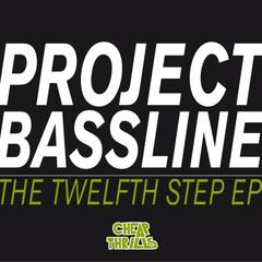 The Twelfth Step - EP