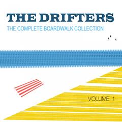The Drifters: The Complete Boardwalk Collection, Vol. 1