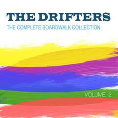 The Drifters: The Complete Boardwalk Collection, Vol. 2