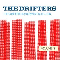 The Drifters: The Complete Boardwalk Collection, Vol. 3