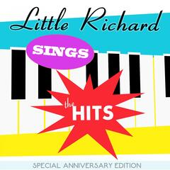 Little Richard Sings the Hits Live: Special Anniversary Edition