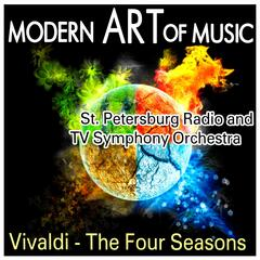 Modern Art of Music: The Four Seasons