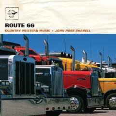 Country Western Music - Route 66