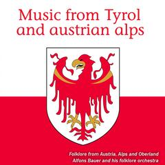 Music from Tyrol and Austrian Alps