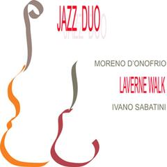 Laverne Walk: Jazz Duo