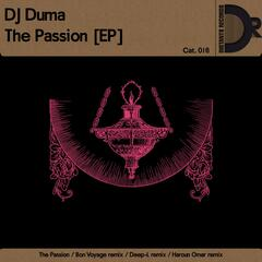 The Passion EP