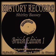 History Records - British Edition 1