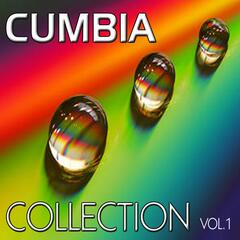 Cumbia collection, vol.1