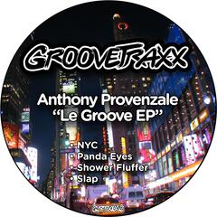 Le Groove EP