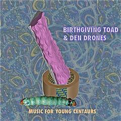 Music for Young Centaurs