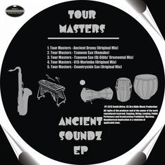 Ancient Soundz EP