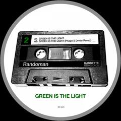 Green Is the Light